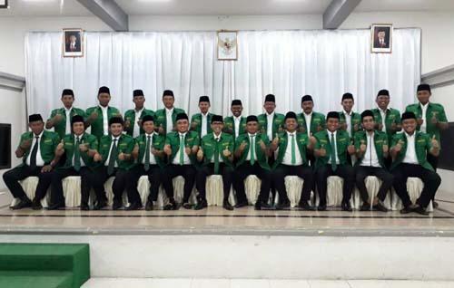 PC GP Ansor Banyuwangi Dilantik Malam Ini