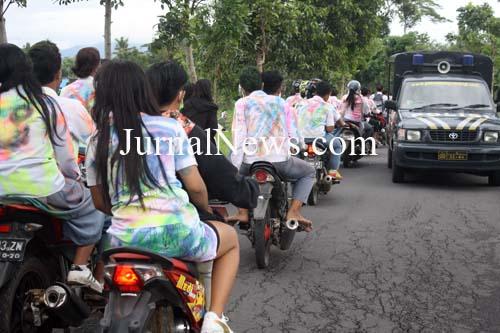 Momen Kelulusan Sekolah diusulkan Masuk Agenda Banyuwangi Festival