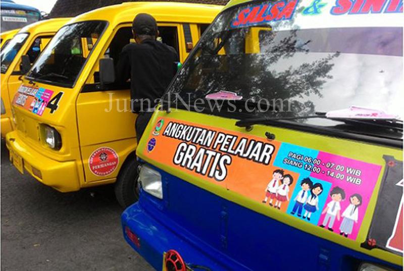 Angkutan Pelajar Gratis Akan Menjangkau Banyuwangi Selatan