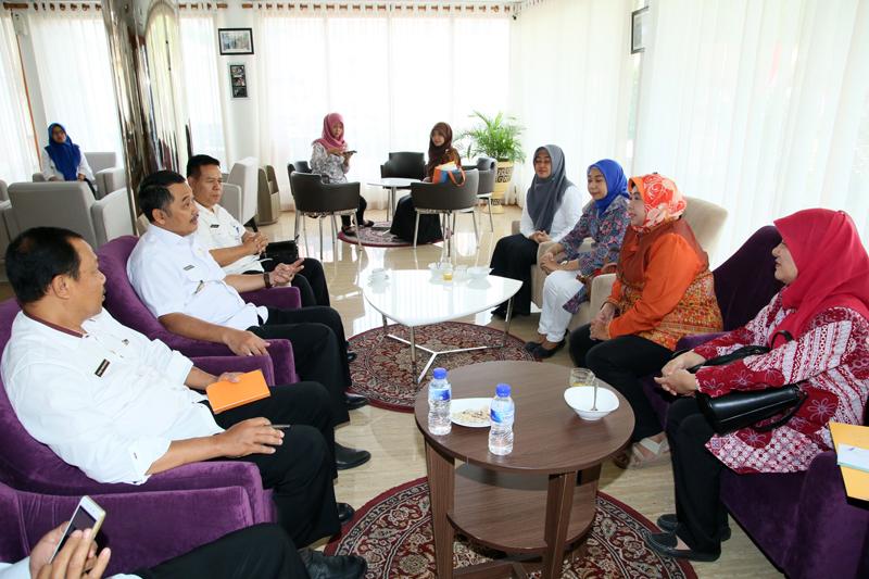 BBPOM Jajaki Kerjasama Perlindungan Keamanan Pangan di Banyuwangi