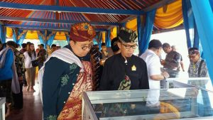 Ribuan Keris Indonesia Berada Di Belanda, Ketua SNKI Berharap Kembali