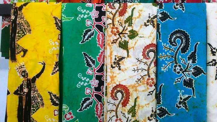 Batik Banyuwangi Kuatkan Ekonomi Masyarakat