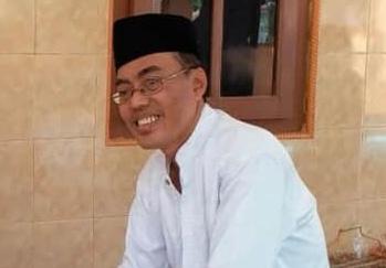 Ketua Bapilu DPC Partai Demokrat Angkat Bicara terkait kabar tentang doa restu yang diberikan Kepada H Ahmad Yazid.